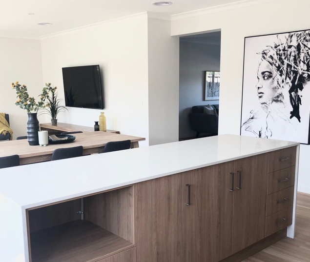 Paul Gray Builders Display Home - Piermont 27
