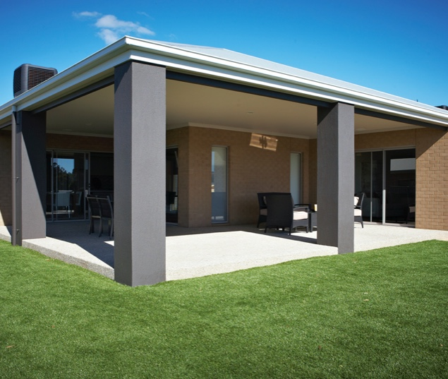 Paul Gray Builders Display Home - Vista 309