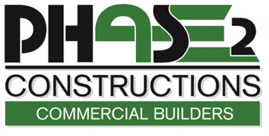 Paul Gray Builders - Phase 2 Constructions Commercial Builders